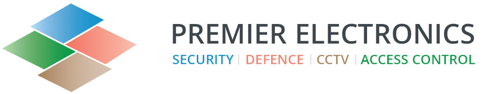 Security - Defence CCTV - Access Control - Solutions
