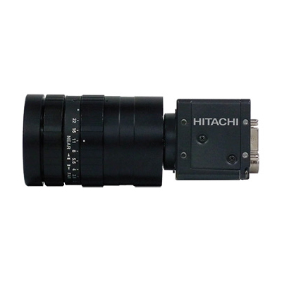 Hitachi Kokusai KP-FM500WCL /KP-FM500GV /KP-FM500UB